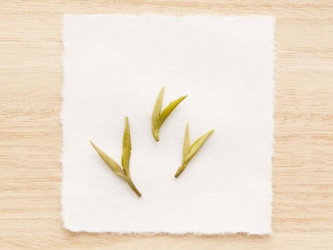 Green tea Zhu Ye Qing