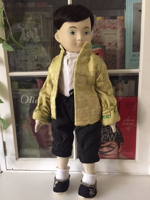 Nini Doll Acrobat's Assistant 1v.JPG