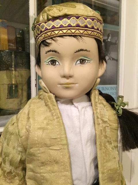 Nini Doll Acrobat's Assistant 1m.JPG