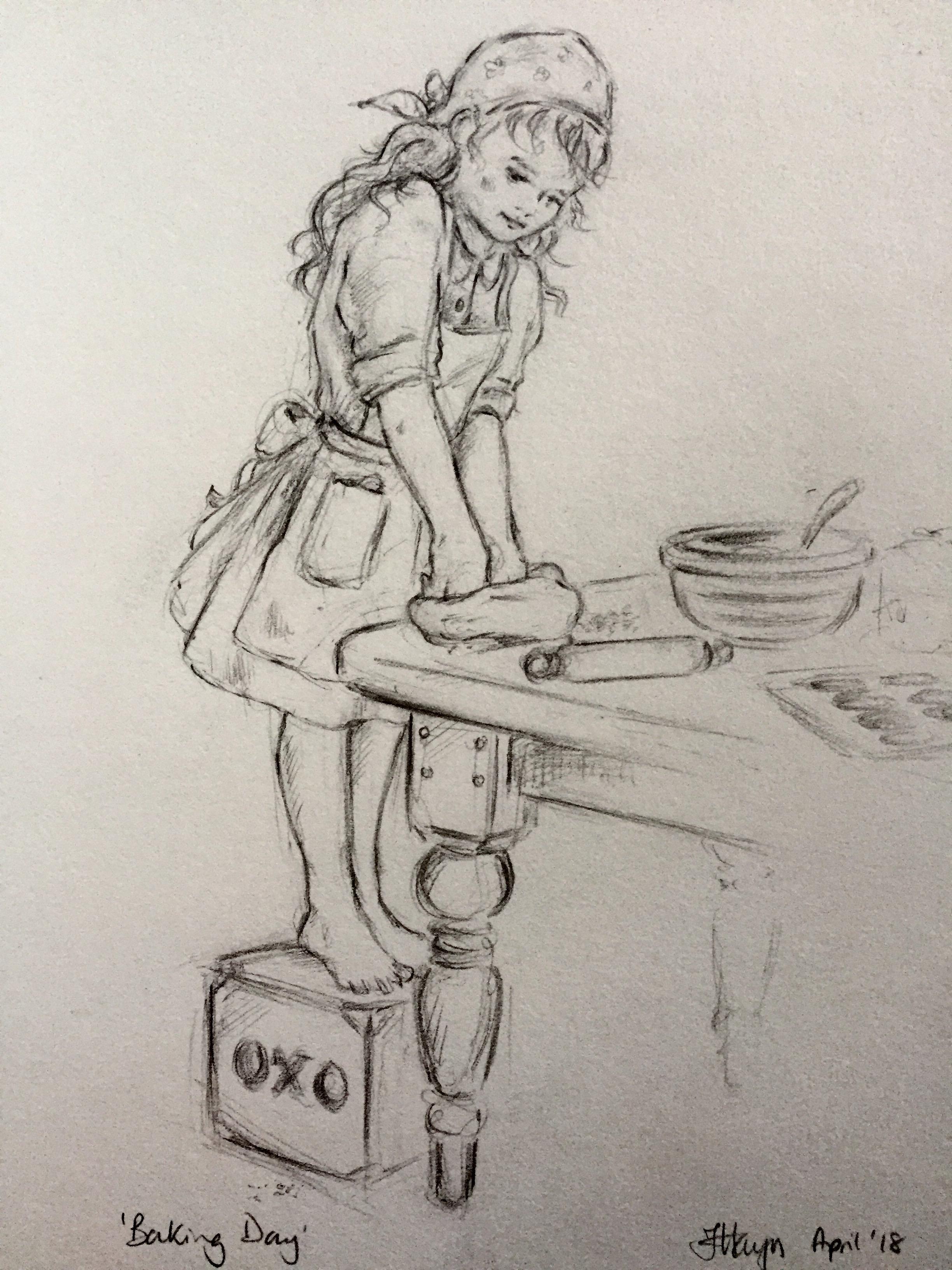 Nini Doll sketch March 2018 Baking Day 5.jpg