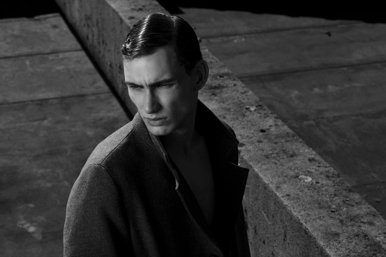 /coat by ESSENTIEL ANTWERP /