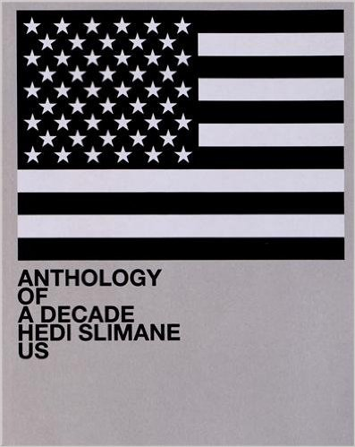 Anthology of a Decade