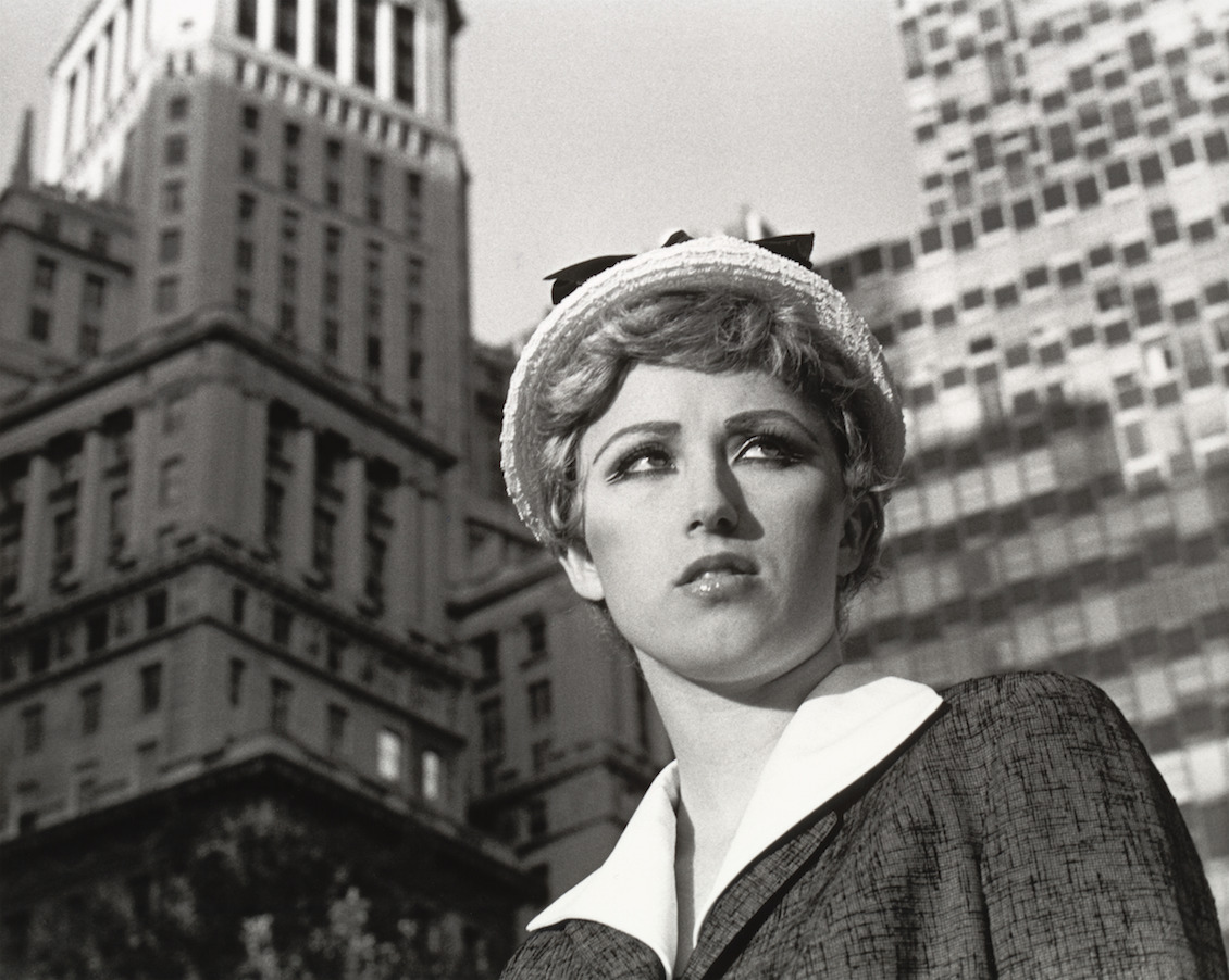 Cindy_Sherman_American_born_1954_Untitled_Film_Sti_13014Behind The Blinds Magazine.jpg