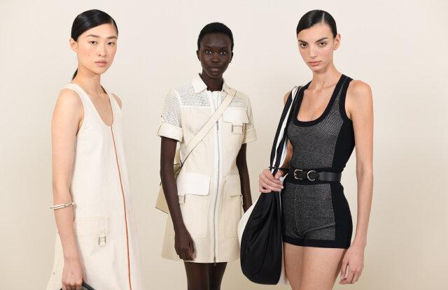 Hermès by Nadège Vanhee-Cybulski