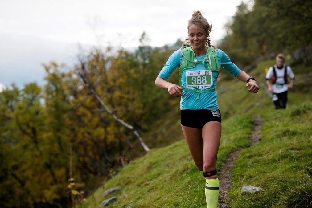 Foto:  Martin I. Dalen Photography  / Dynafit Trollheimen Fjellmaraton.