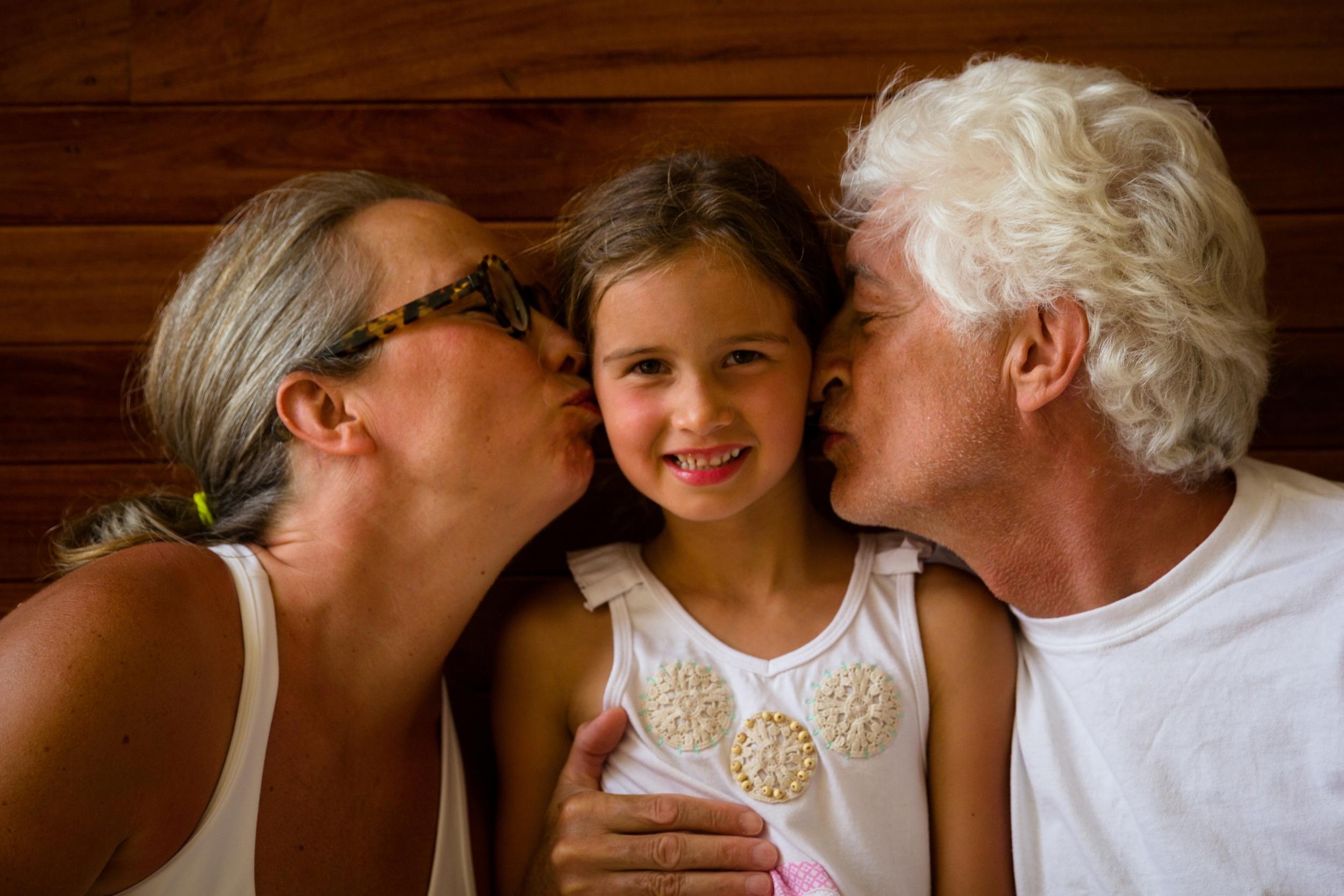Love your family! xoxox