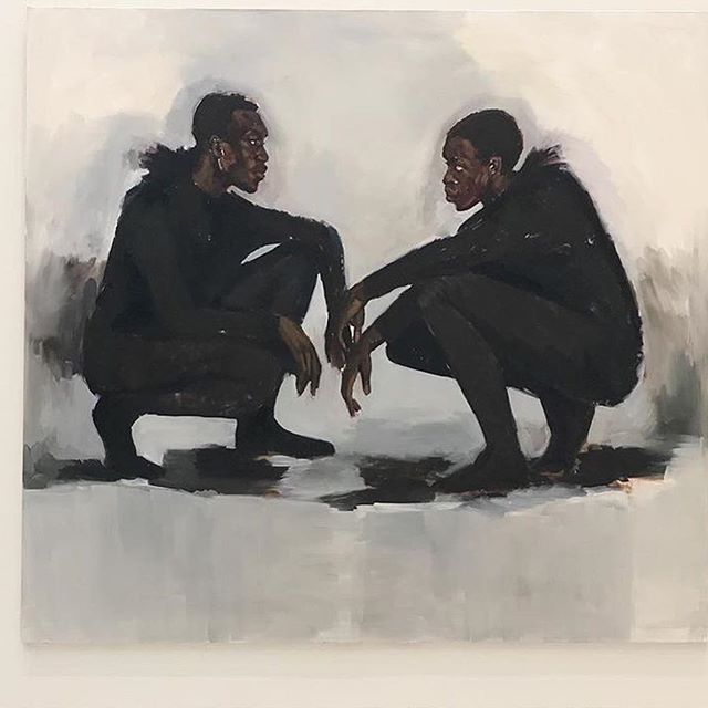 Sending a big congrats to @lynetteyiadomboakye for winning the 2018 Carnegie Prize for the 57th Carnegie International! Get it girl!! ✊🏾❤️#artnoir #carnegieinternational #rp @duroolowu