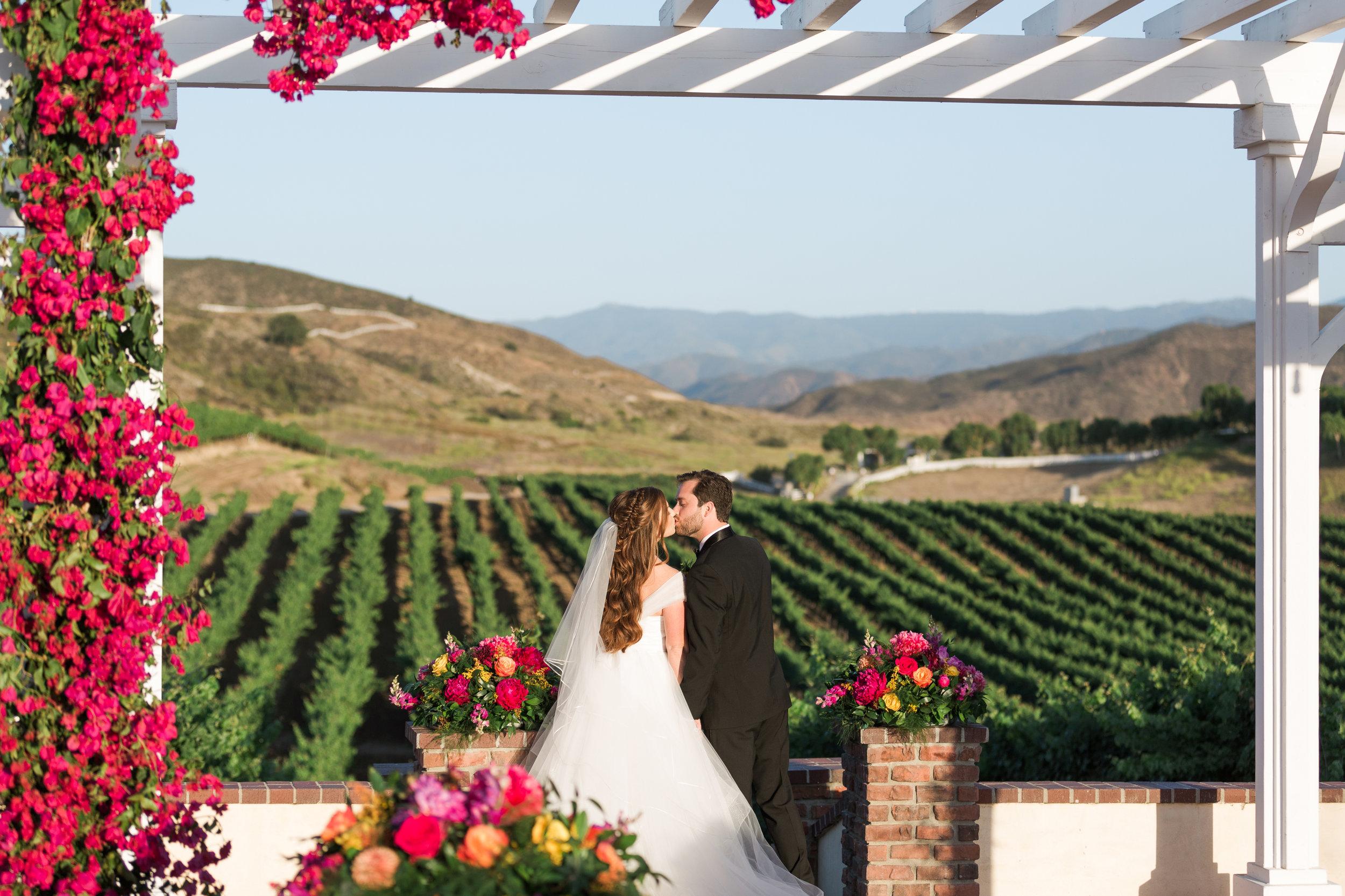 Leoness Cellars Winery Wedding Photographer Leah Vis  (4).jpg