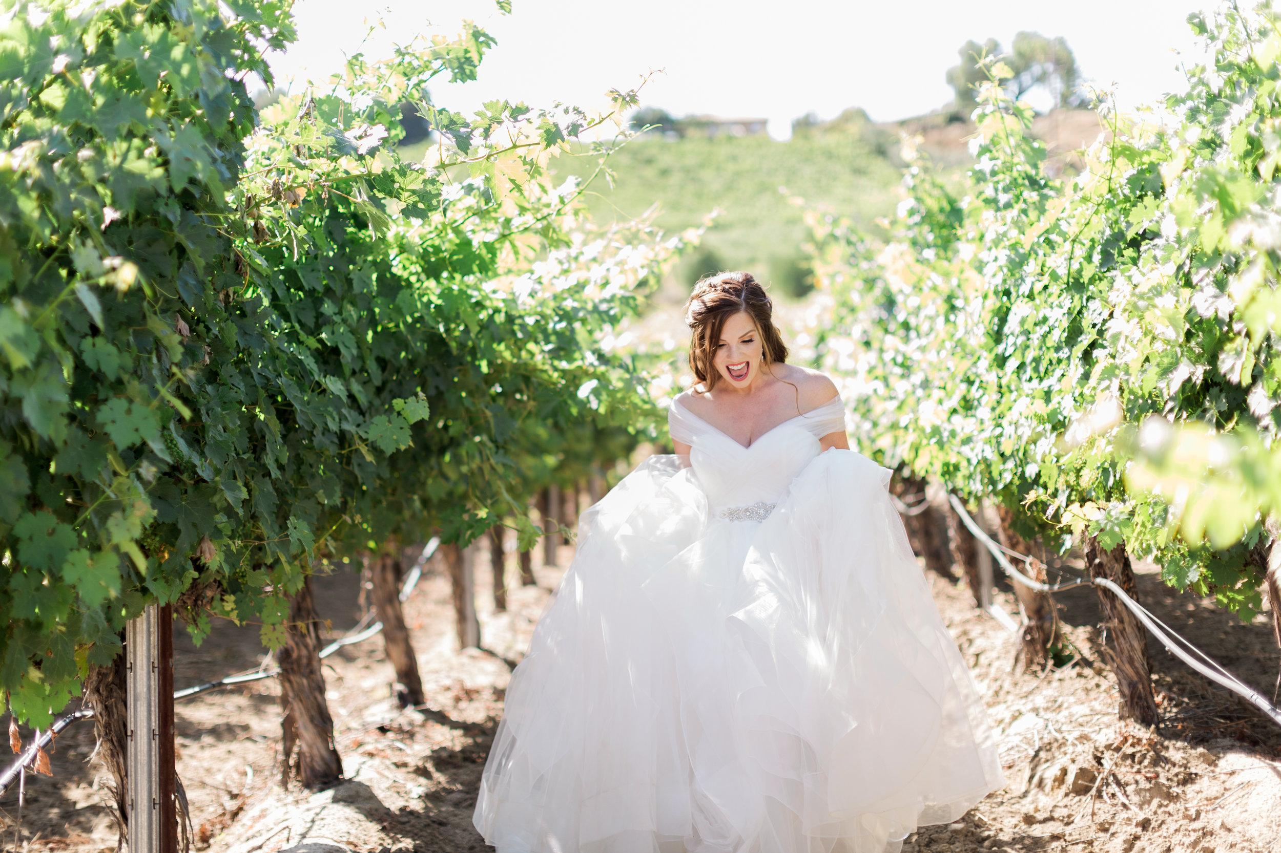 Leoness Cellars Winery Wedding Photographer Leah Vis  (2).jpg
