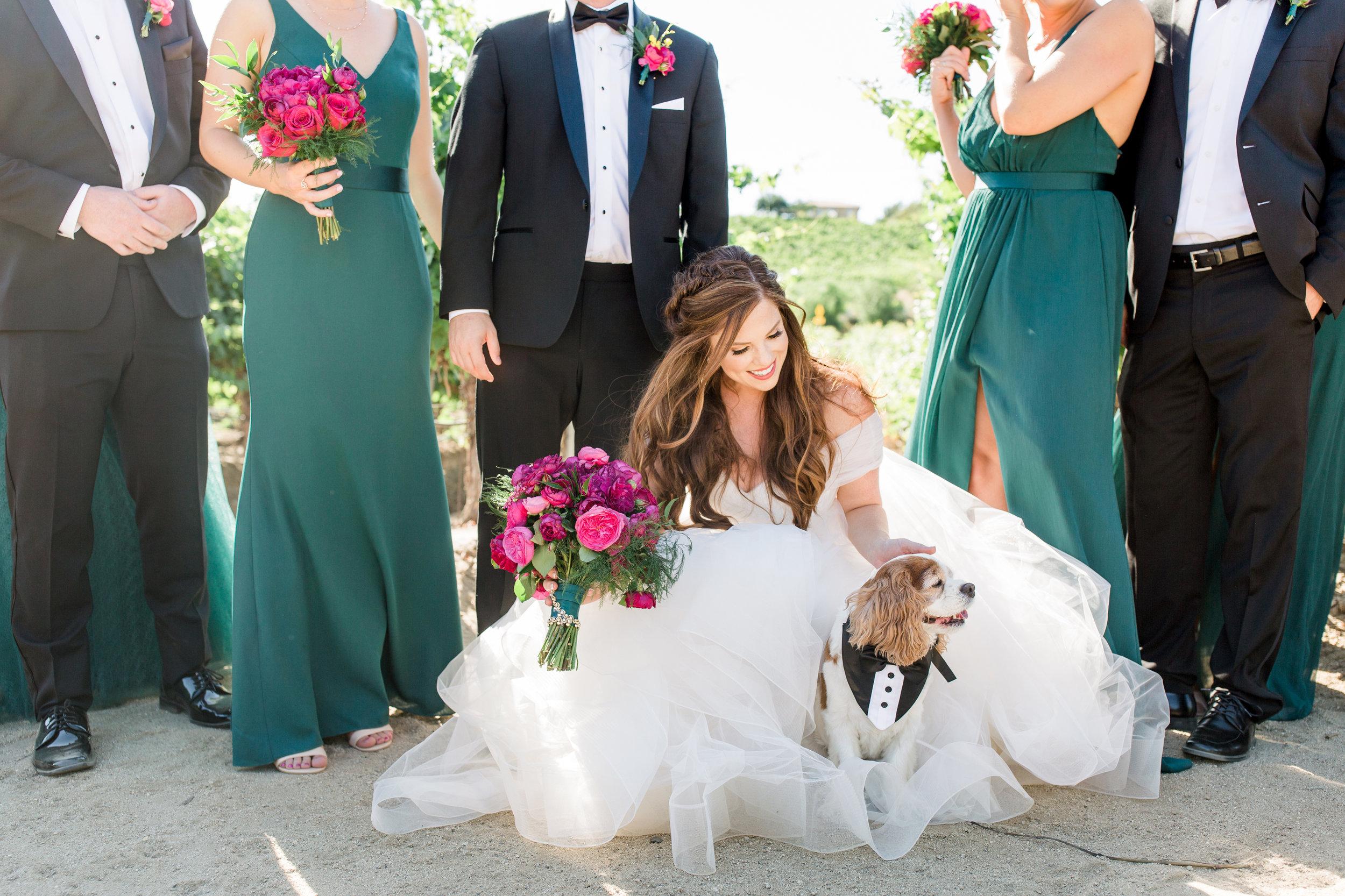 Leoness Cellars Winery Wedding Photographer Leah Vis  (1).jpg