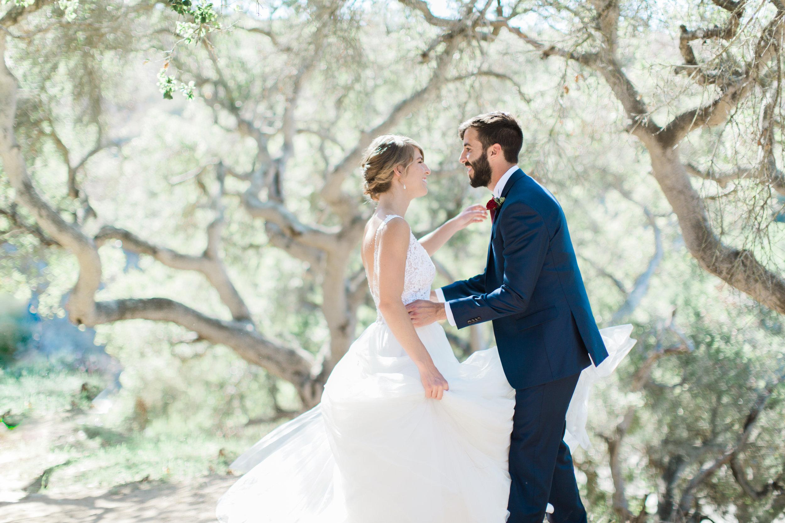 Elings Park Santa Barbara Wedding Photographer Leah Vis .jpg