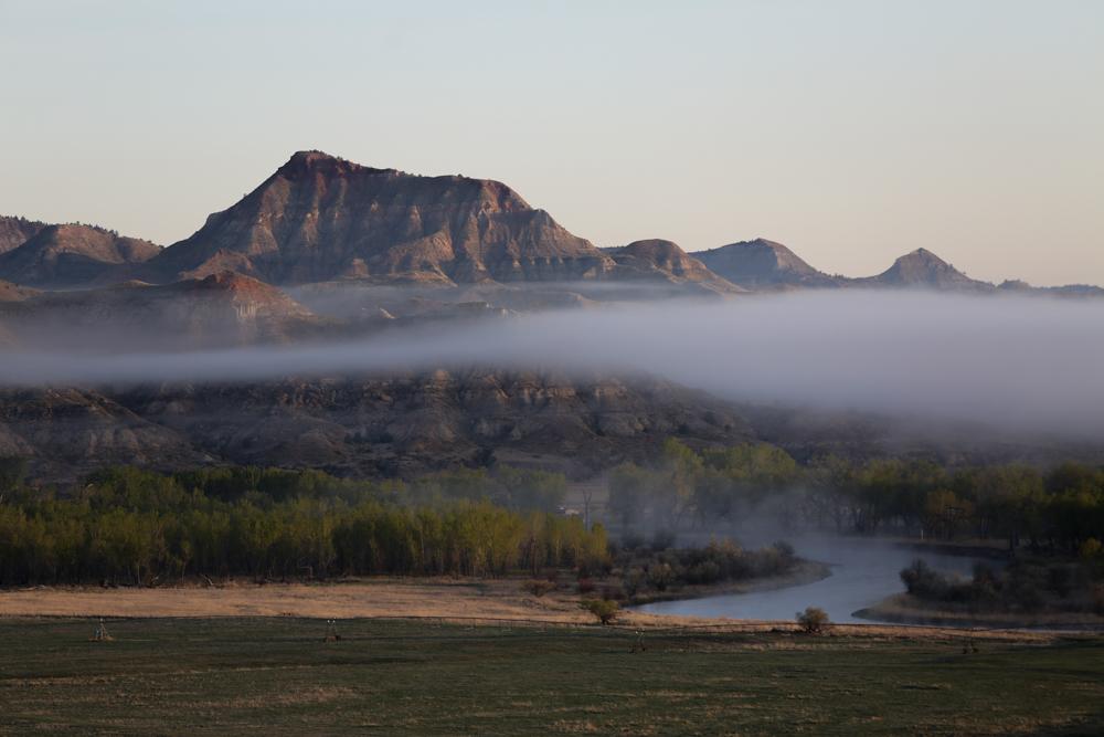 Twin Hearts Ranch, Broadus, MT