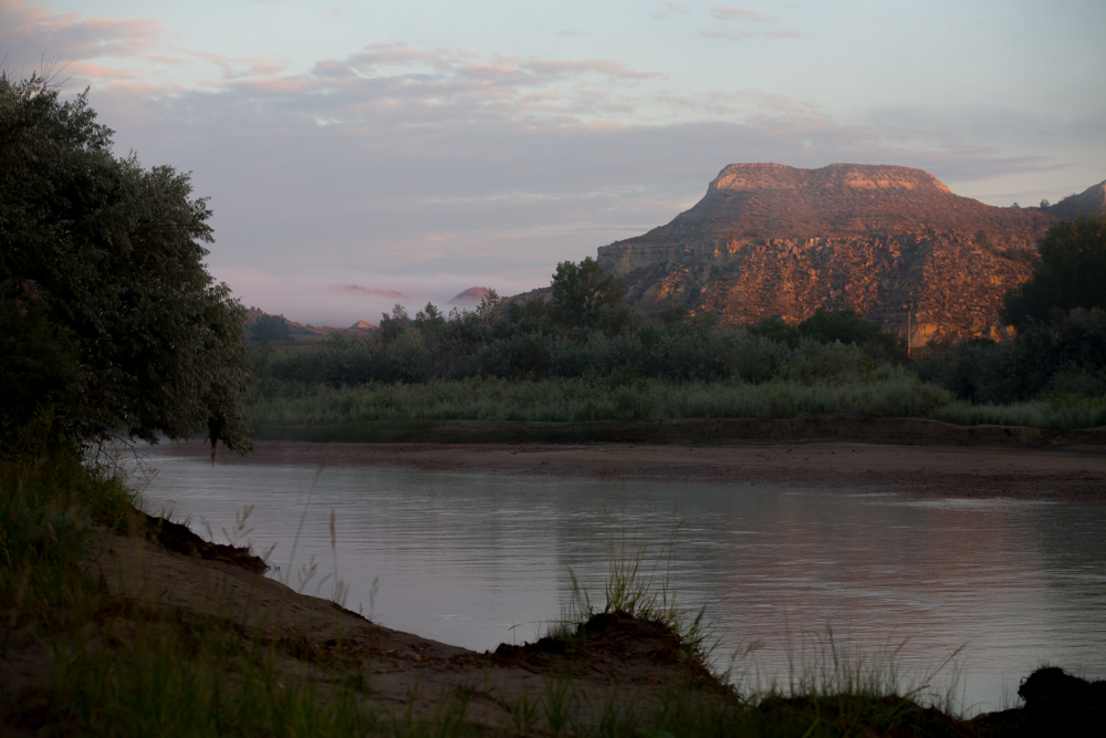 The jewel of the Powder River 2015
