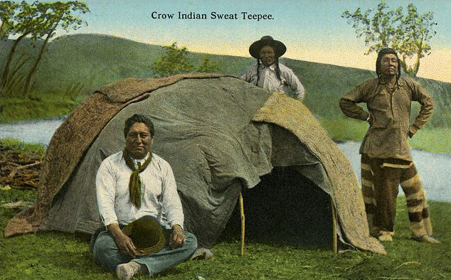 """The Crow Reservation  is located in the SouthEast corner of Montana. About 75 percent of the Crow tribe's approximately 10,000 or more enrolled members live on or near the reservation. Eighty-five percent speak Crow as their first language.    This tribe was called """"Apsaalooke,"""" which means """"children of the large-beaked bird."""" White men later misinterpreted the word as """"crow.""""- Montana's Governer's Office of Indian Affairs."""