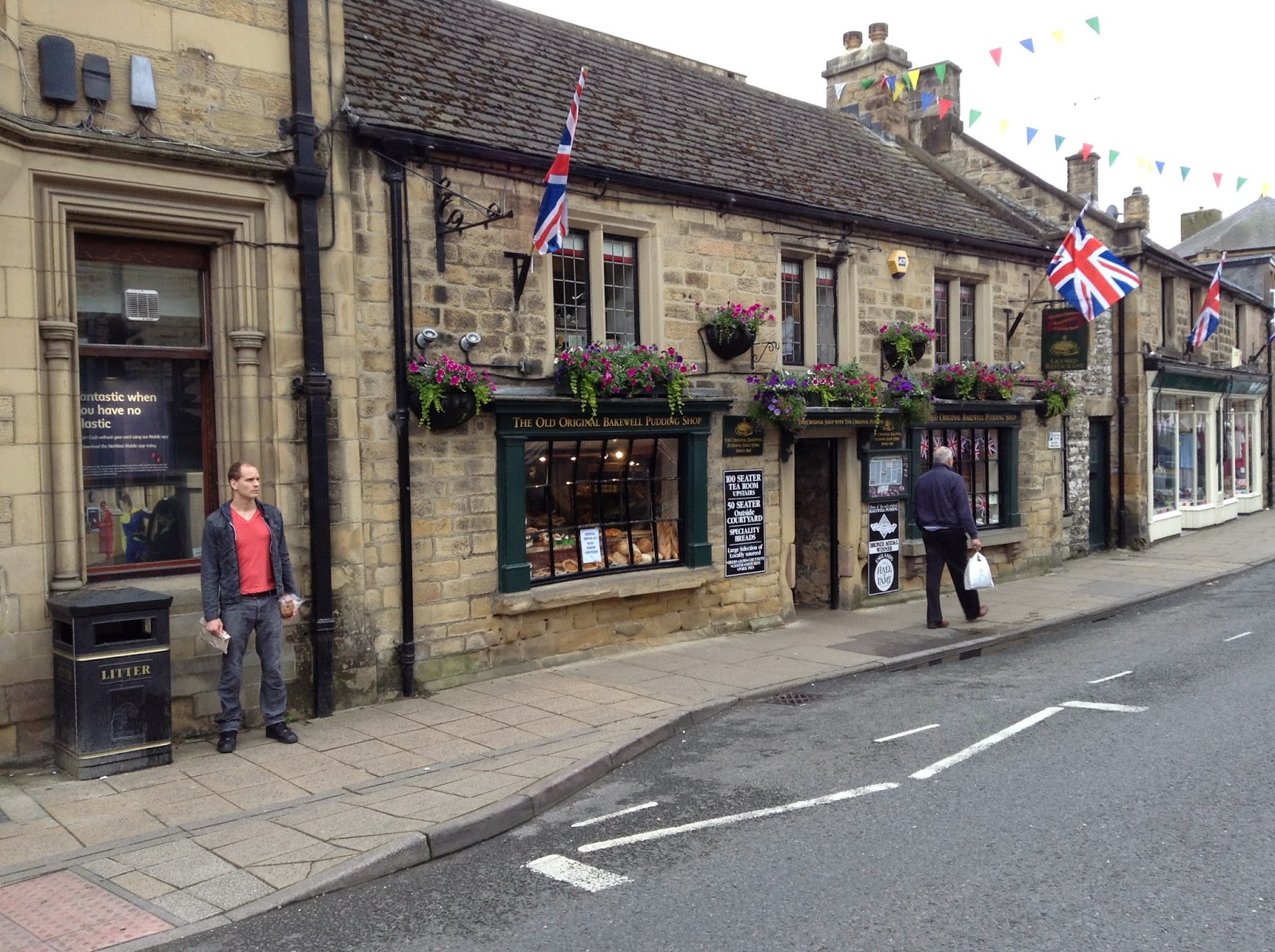 Village of Bakewell