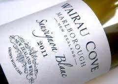 My favourite wine...