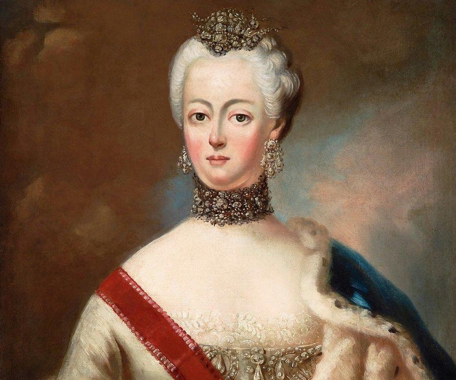 The original St. Petersburg badass, Catherine the Great