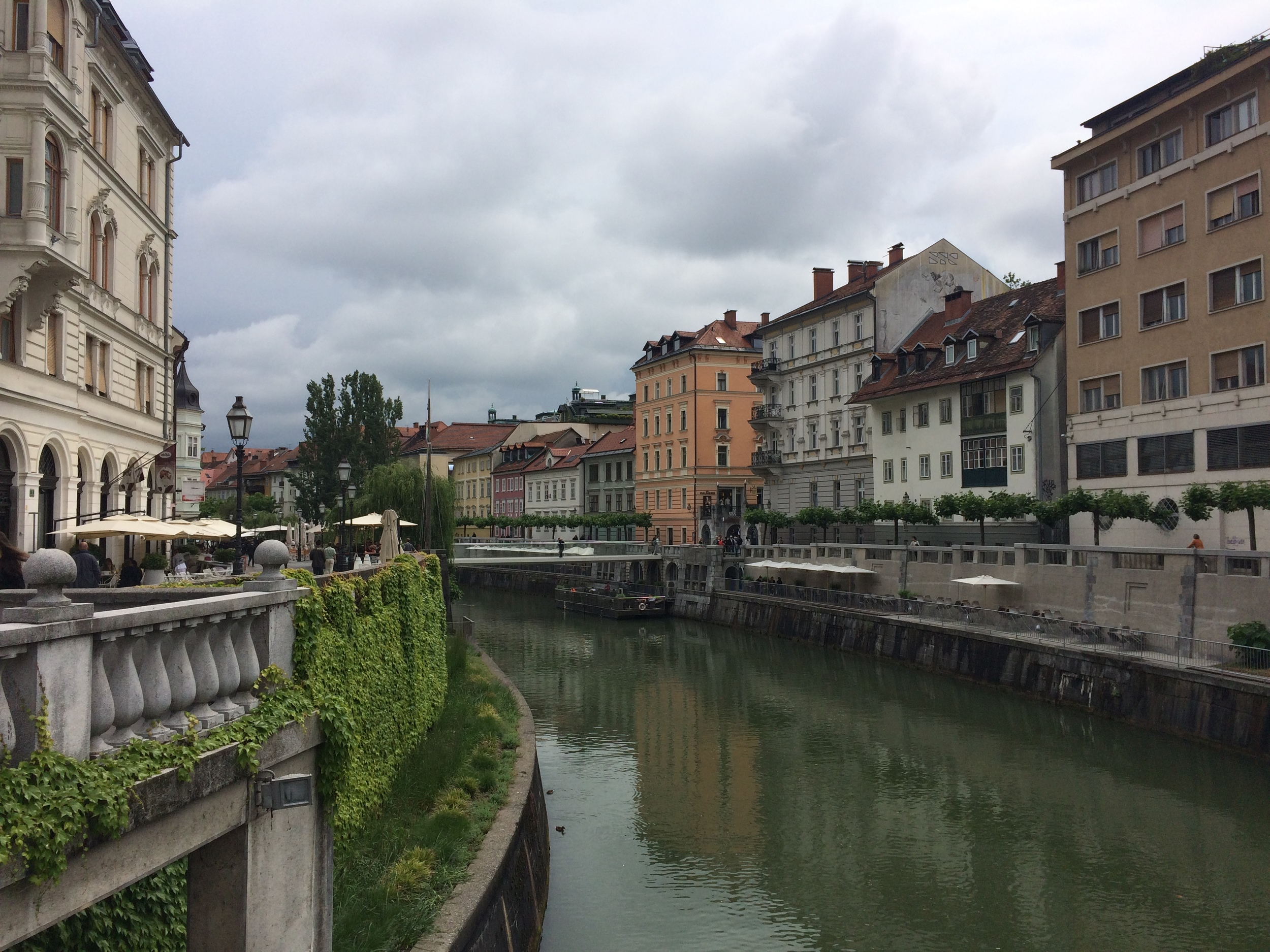 Should I take up Slovenian instead of Spanish?
