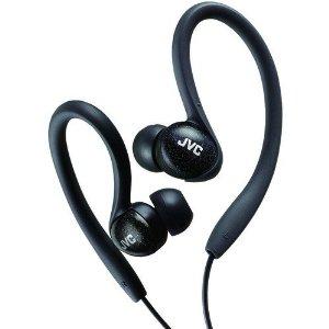 JVC Sport Headphones