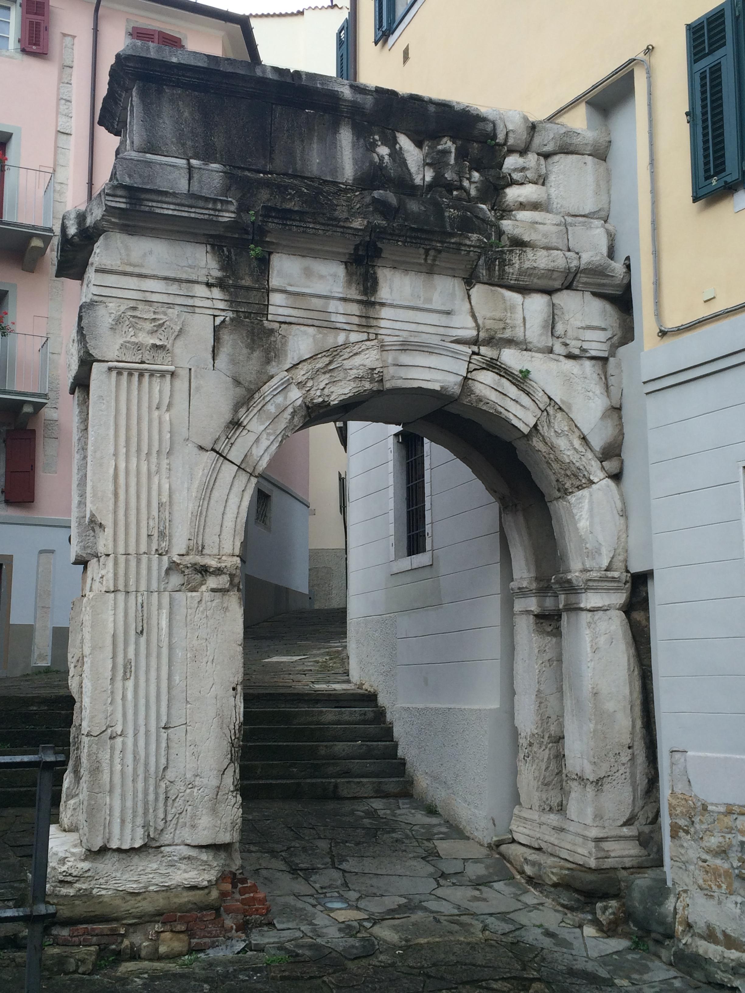 Richard's Arch