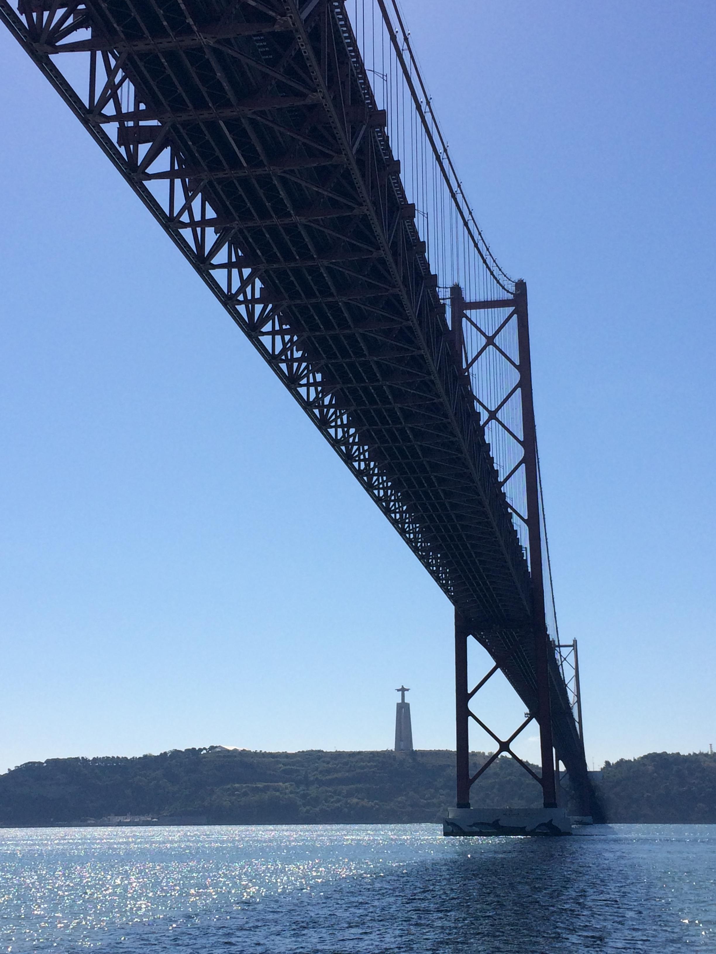April 25 Bridge (Ponte 25th de Abril)
