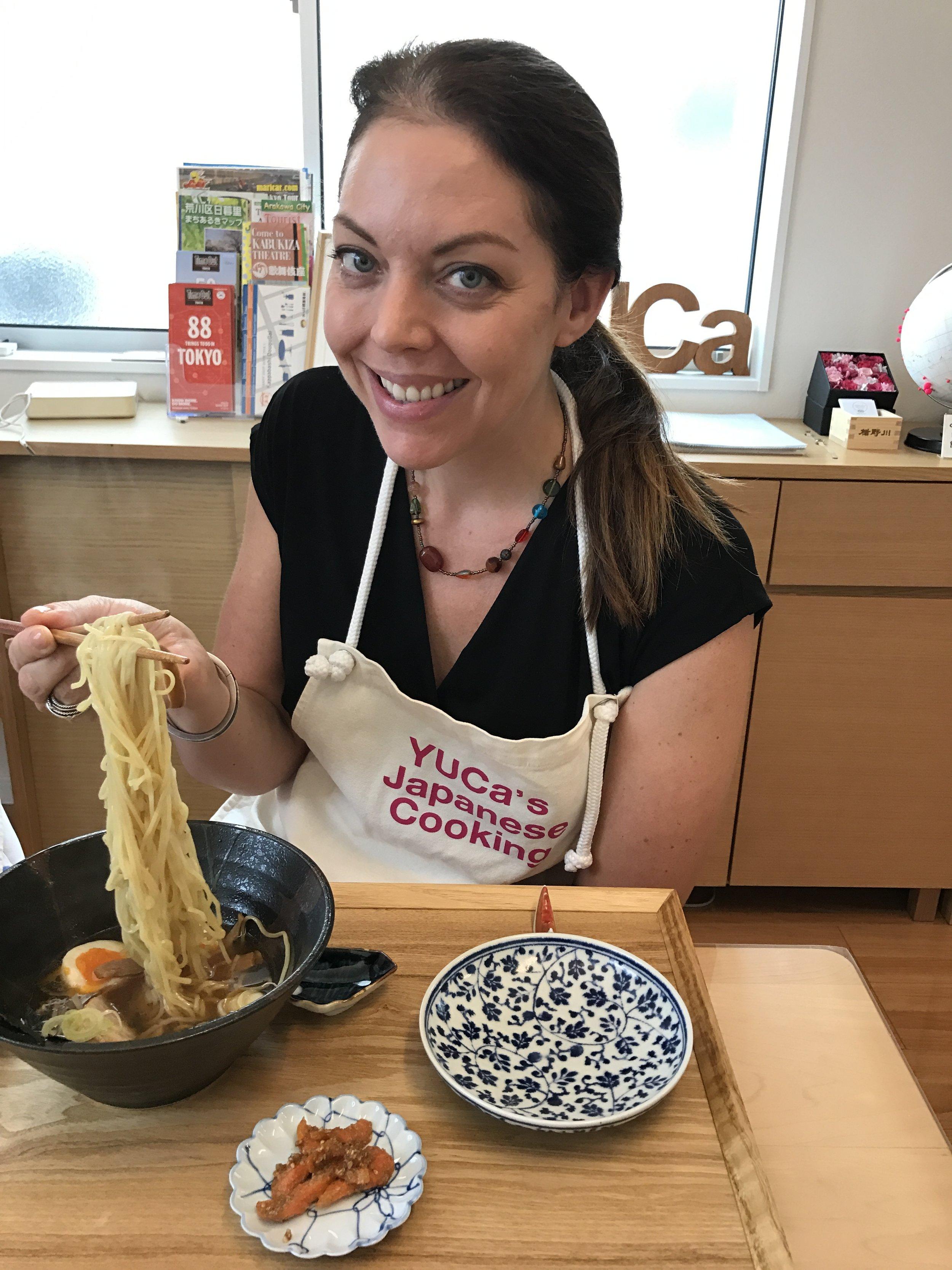 Japan cooking class.JPG