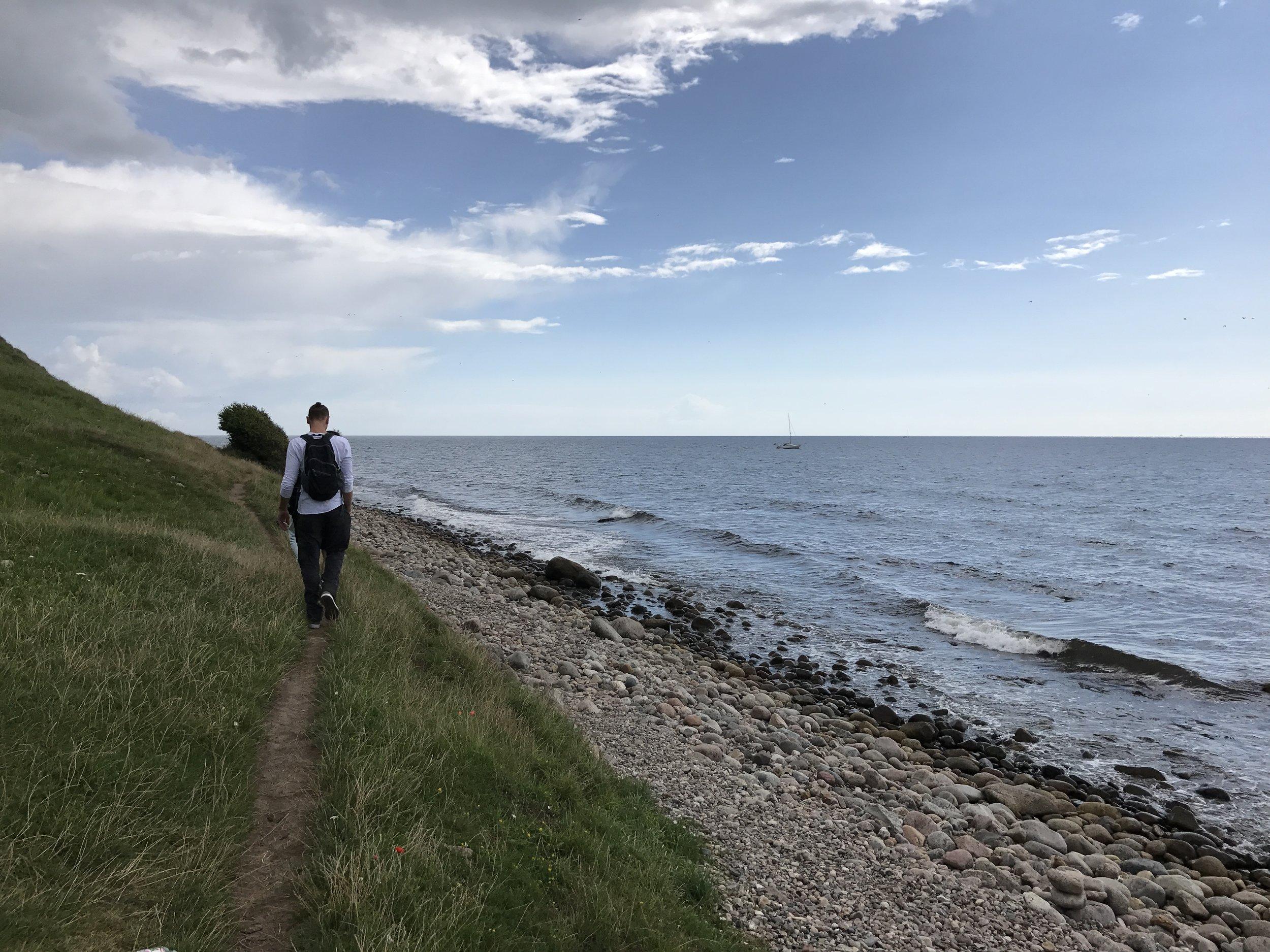 Near Malmo, Sweden