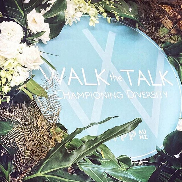 Our Managing Director and Girl Boss, Megan, is in Byron Bay on a leadership course called Walk the Talk. She's getting inspired about how to build and empower strong women leaders, and champion diversity within our agency and the amazing WPP AUNZ community. We can't wait to hear all about it! ⭐️ @walkthetalk_wppaunz @wpp_aunz