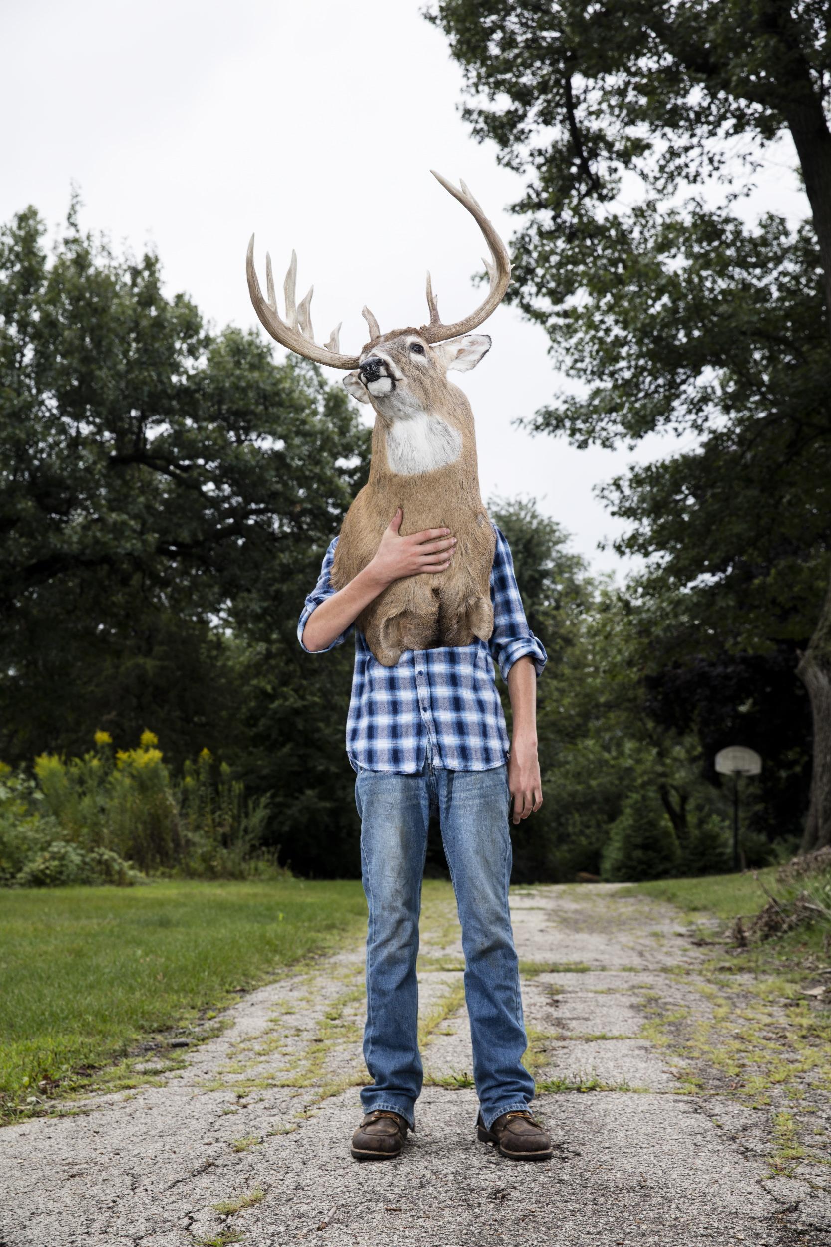 Trophy Bucks for Field & Stream