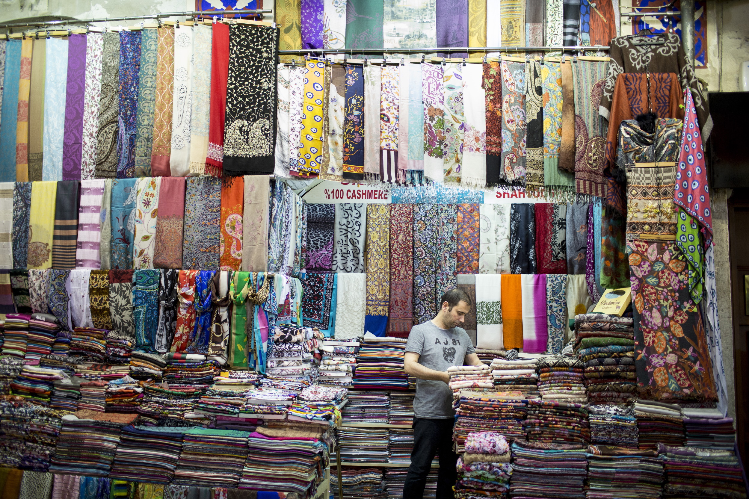 Istanbul for Target
