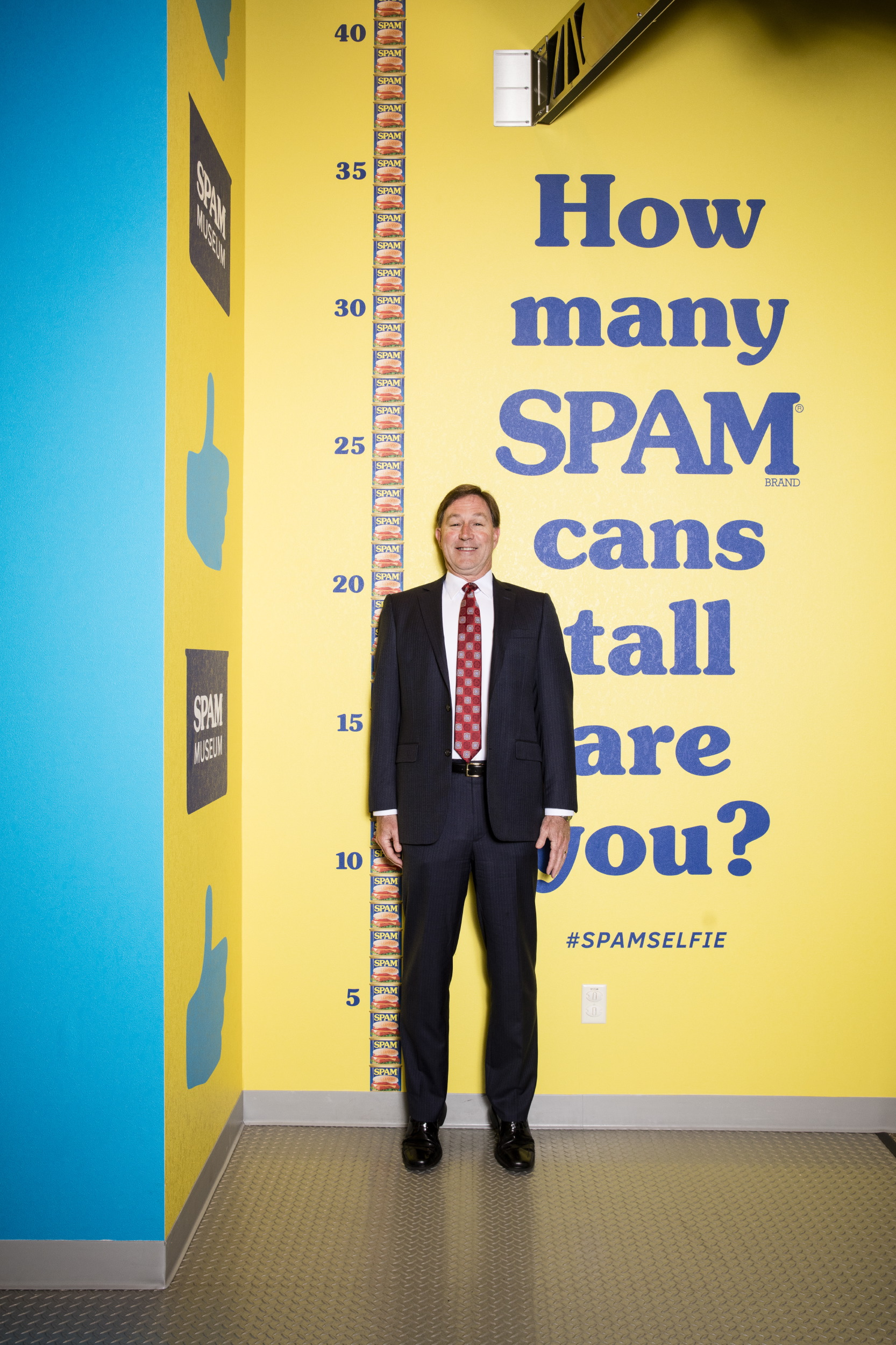 SPAM for Fortune