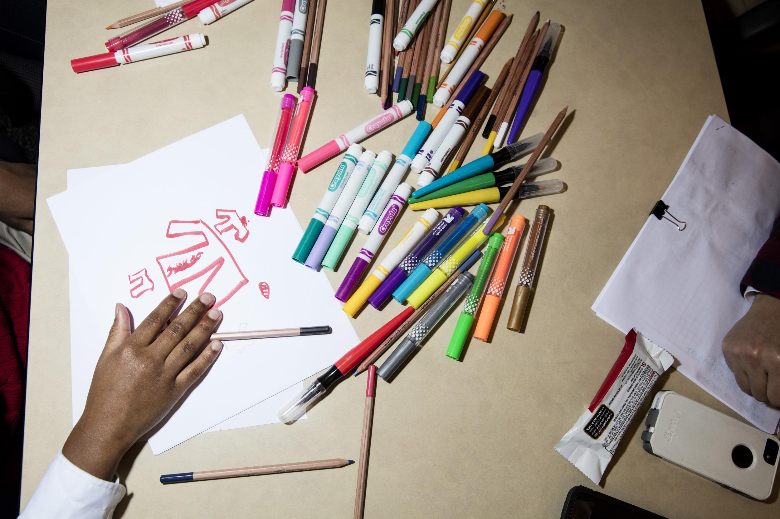 Target Kids for Bloomberg Businessweek