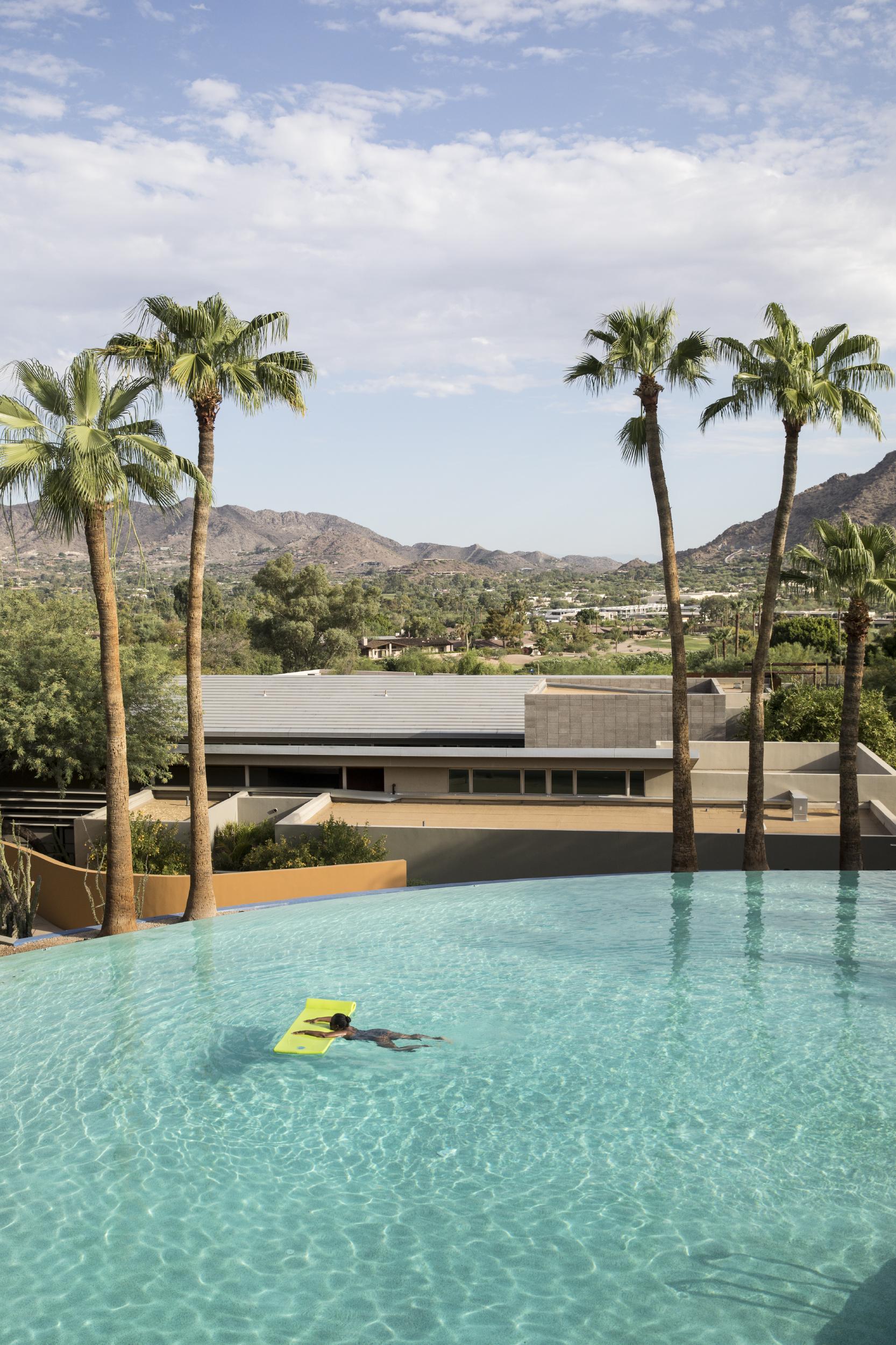 Scottsdale, Arizona for National Geographic Traveler