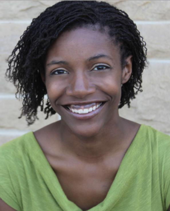 Samantha Rose Williams