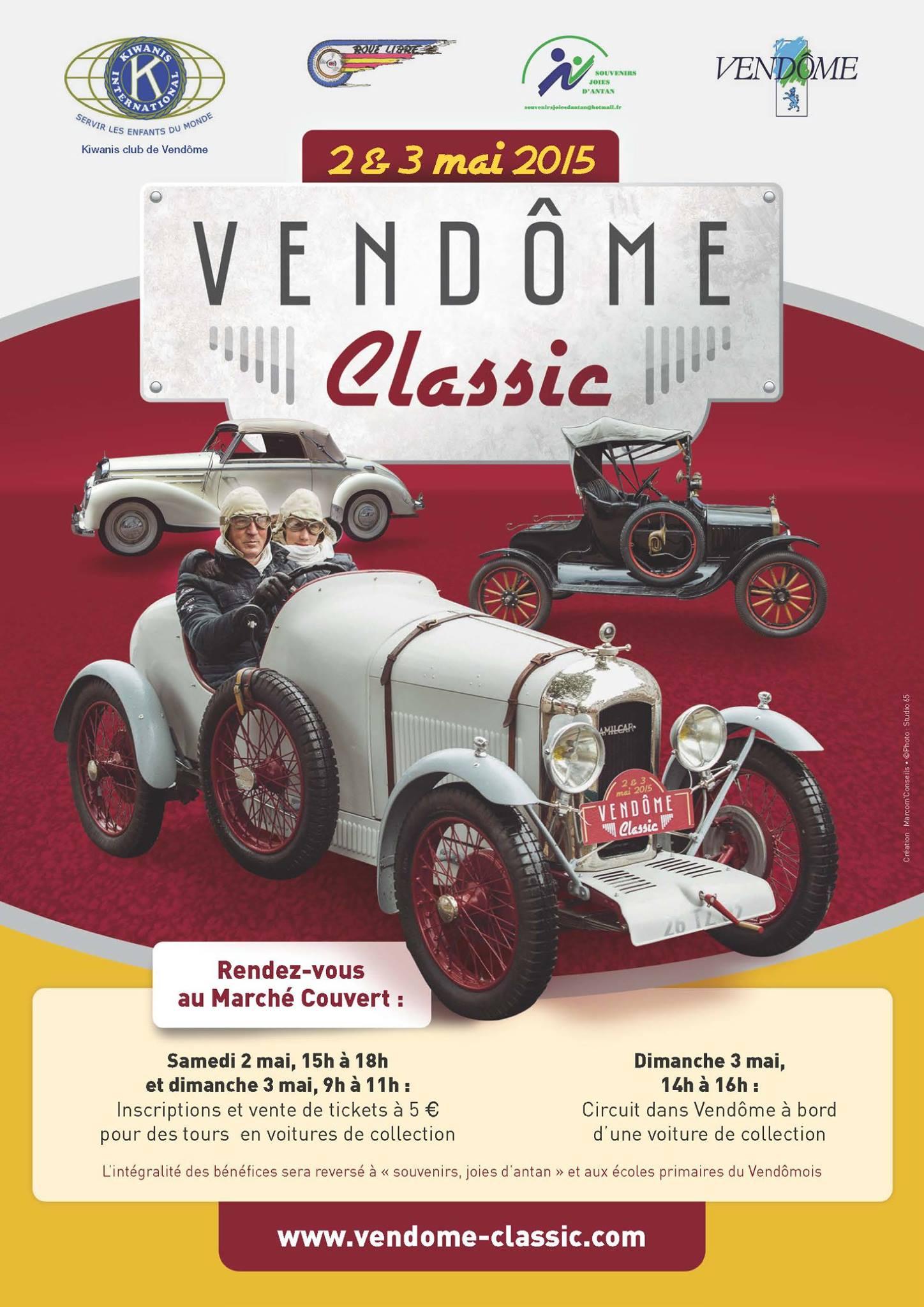 VendomeClassic