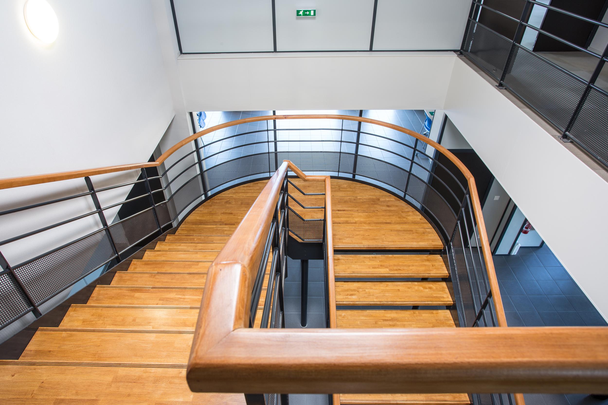 Escalier Nadeli