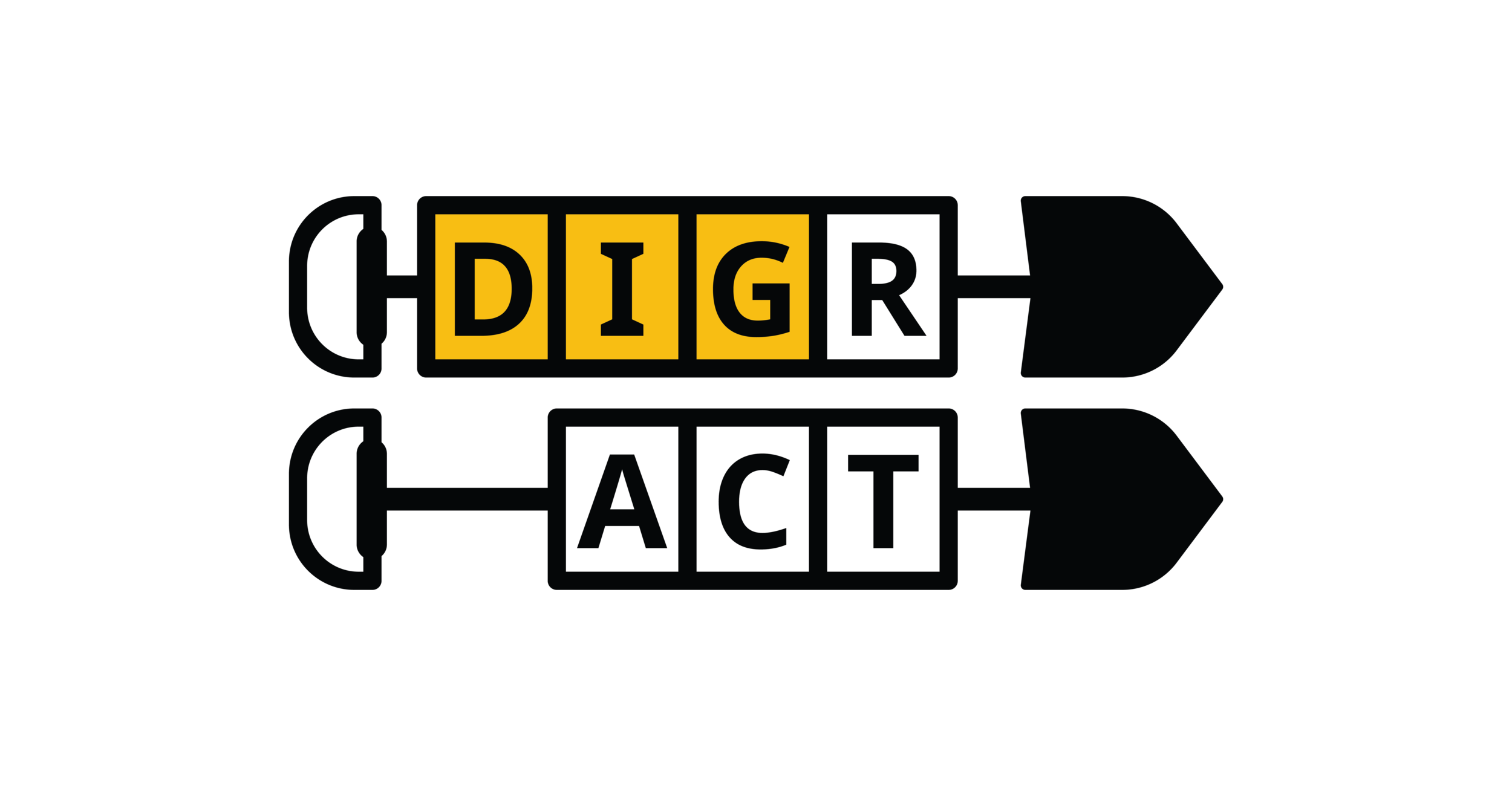 DIGR-ACT® Solution