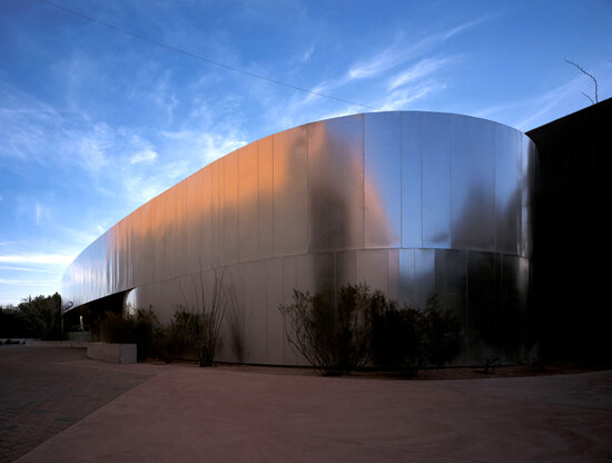 SCOTTSDALE MUSEUM OF CONTEMPORARY ART  7374 E. 2nd St, Scottsdale, AZ 85251 10.90 mi / 17.54 km