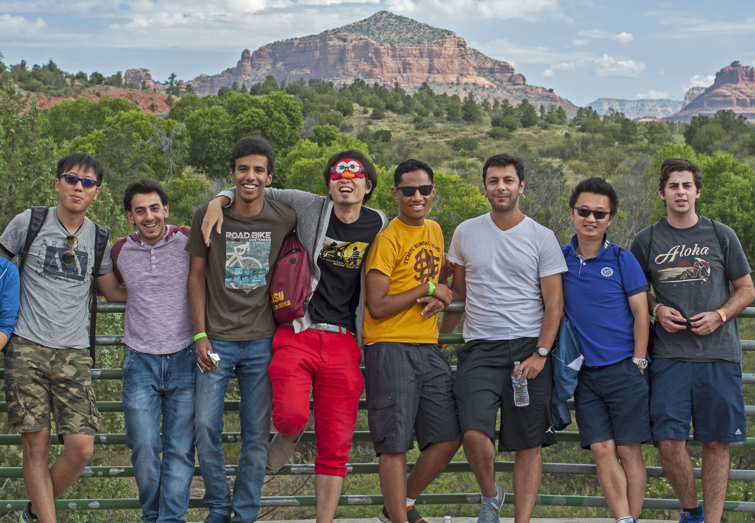 GUIDED SEDONA TOUR