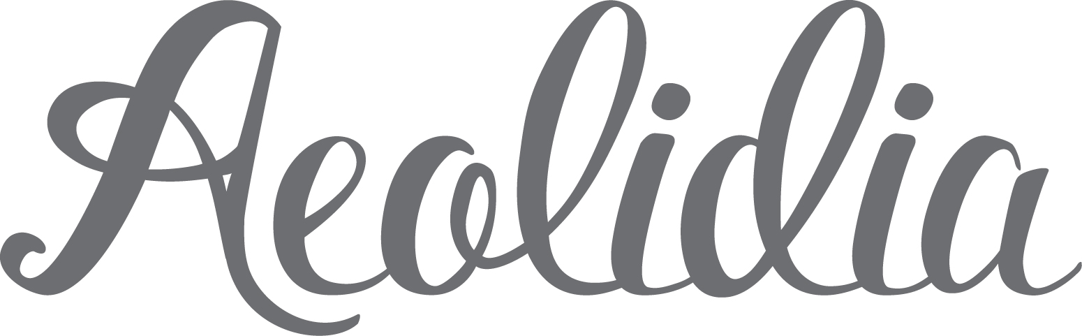 Interview with AEOLIDIA