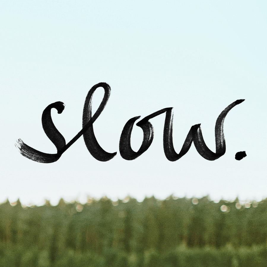 Emotion Slow Magazin: Besser Leben