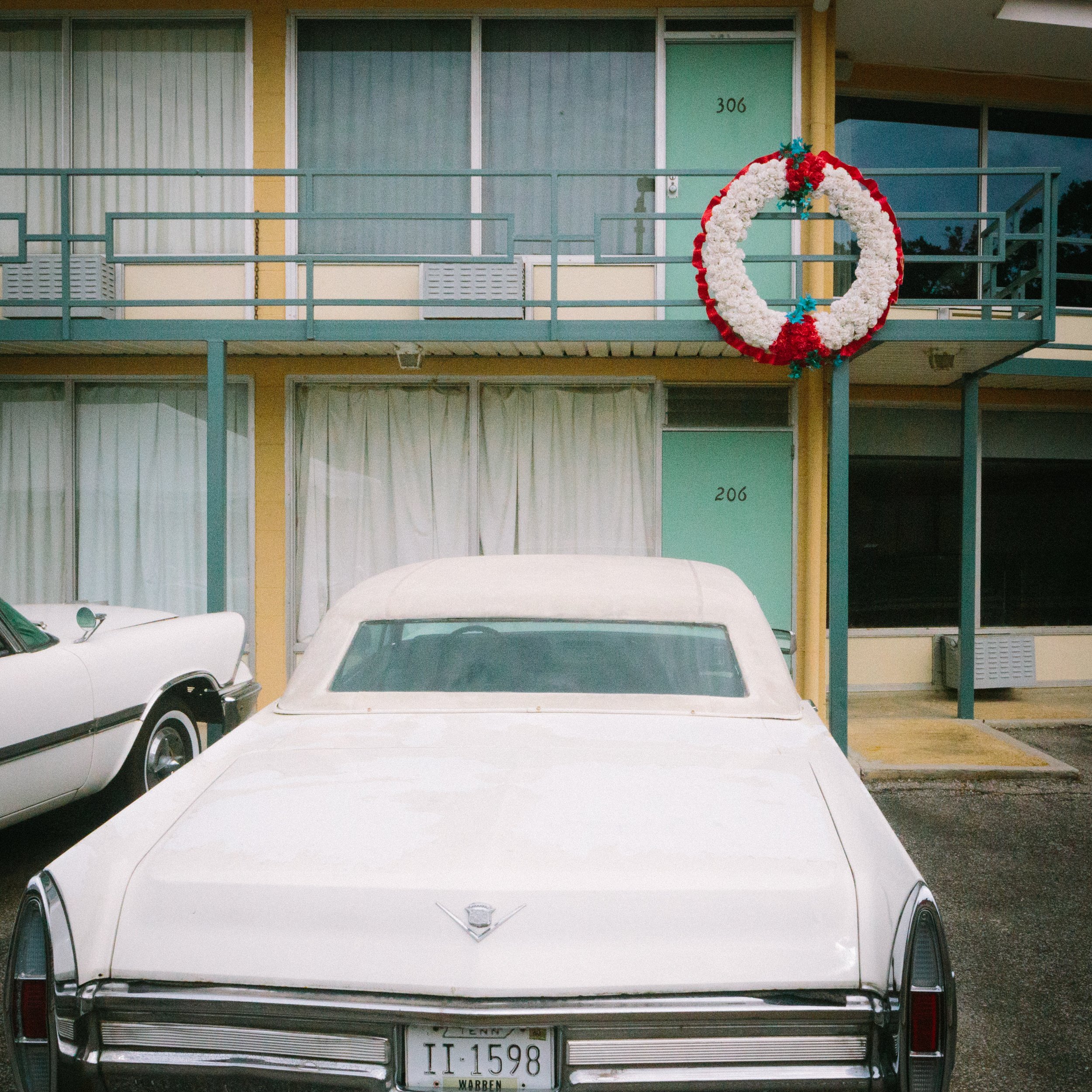 Room 506, The Lorraine Motel