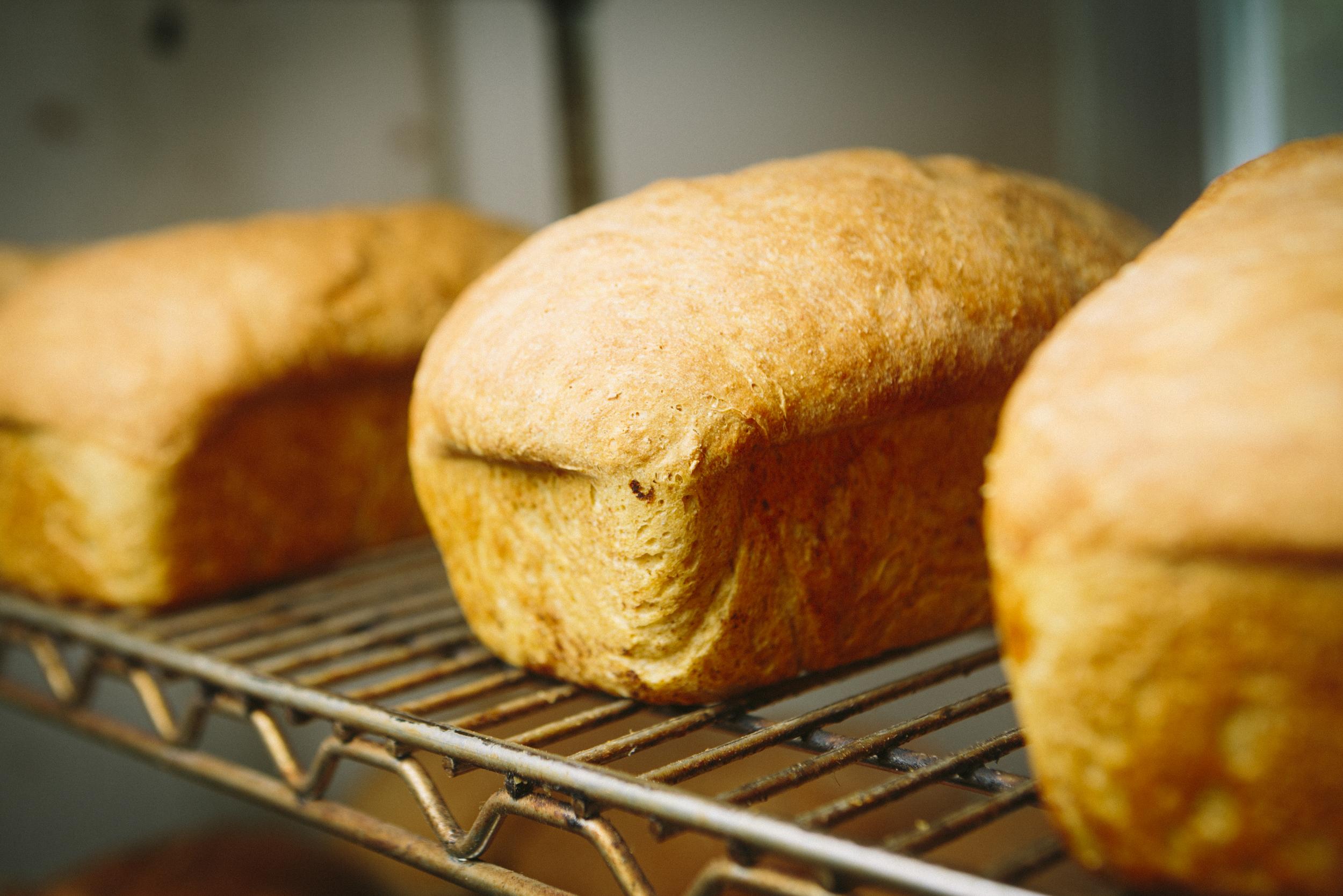 Daddy's Bread