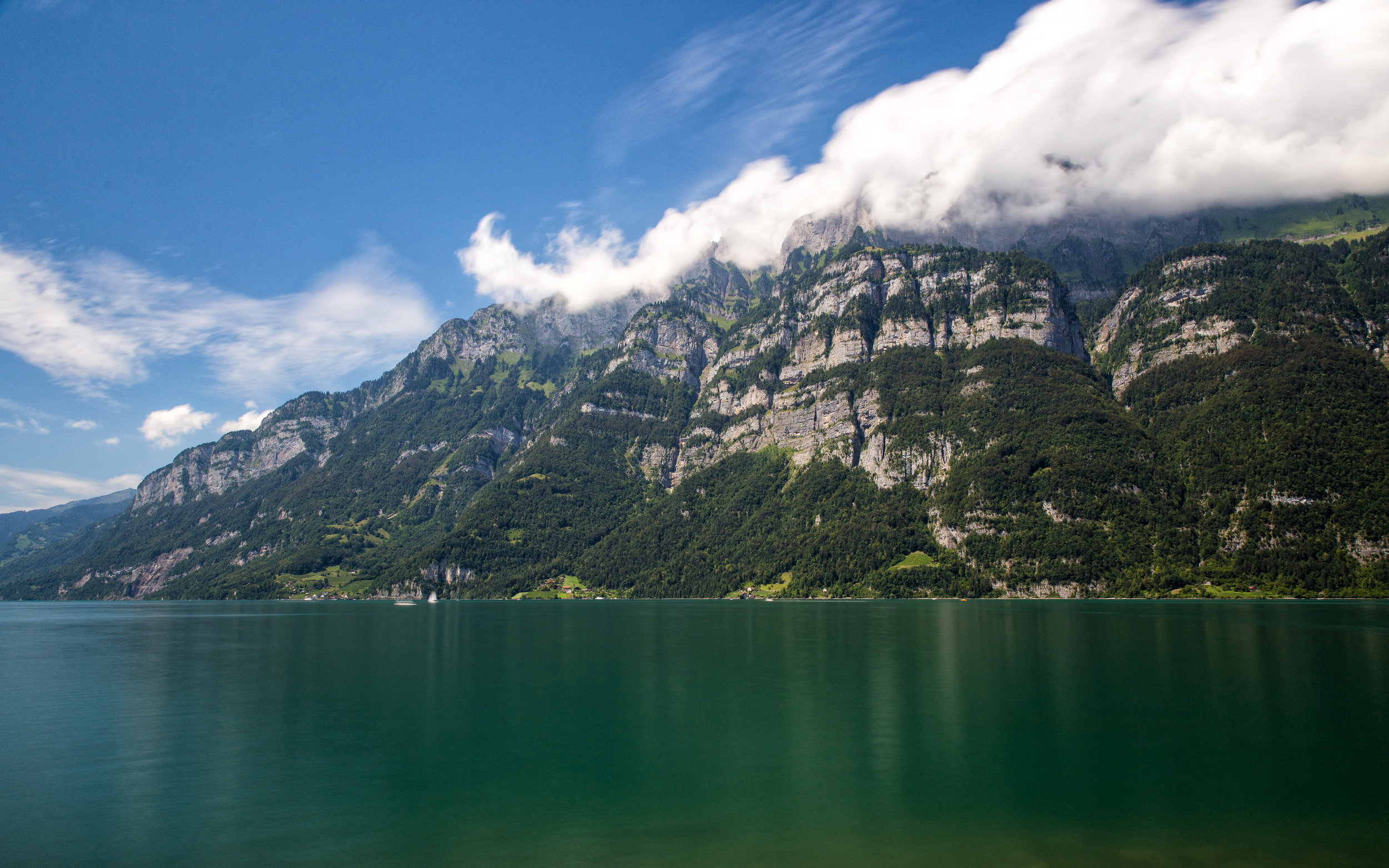 Walensee (click to enlarge)