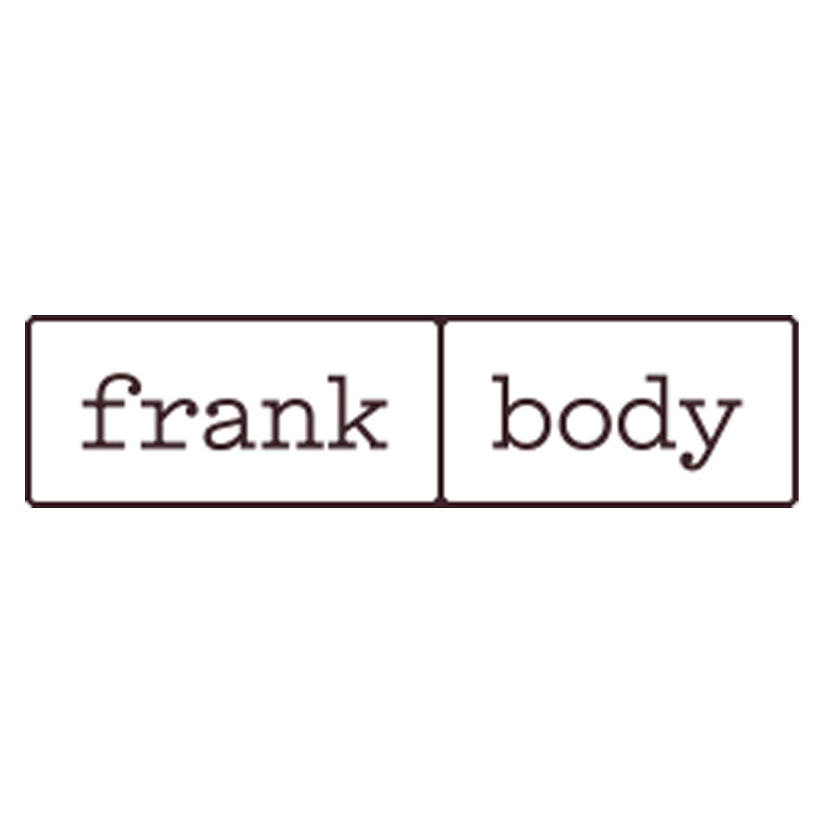 frank bod