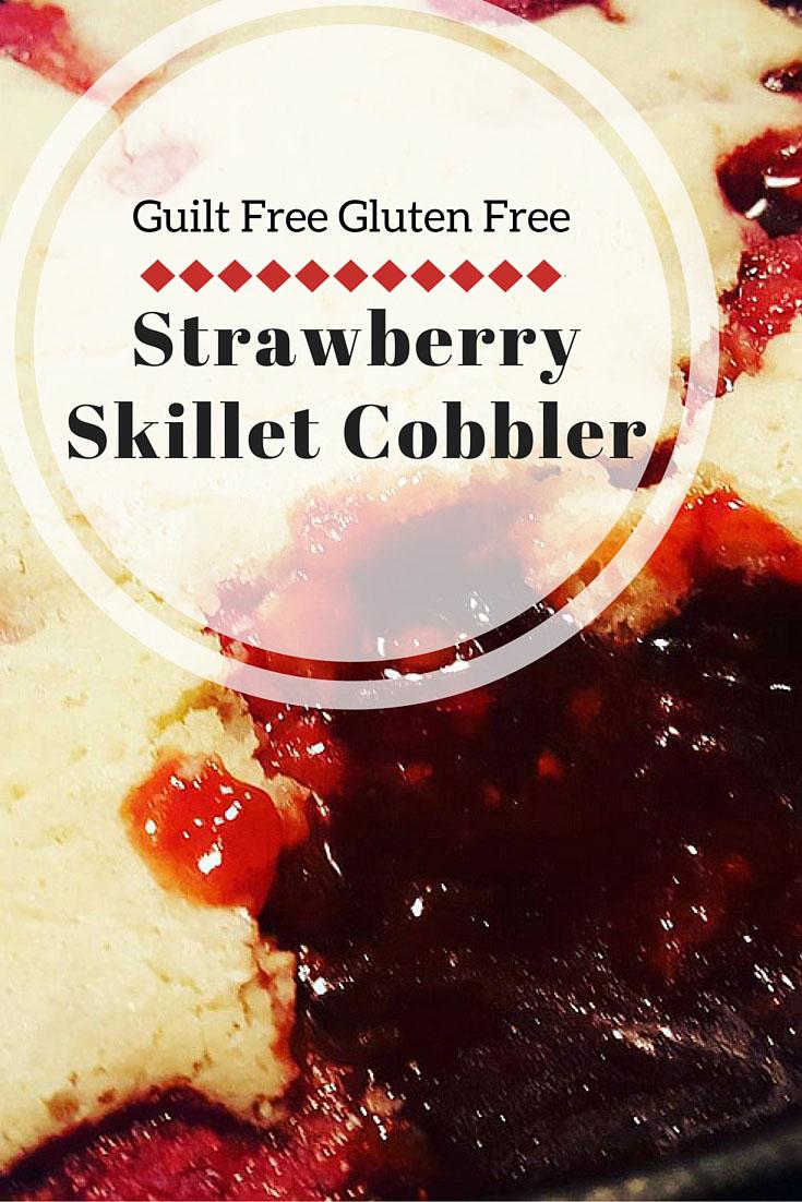 gluten free cobbler recipe