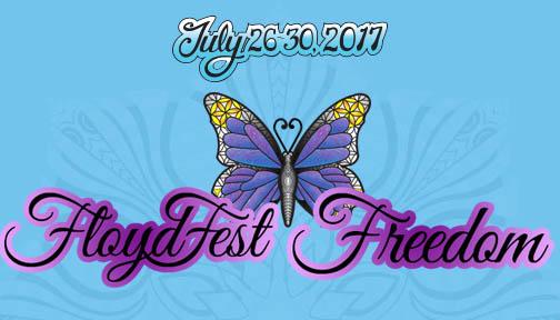 Join me July 26-30th in Floyd Virginia!
