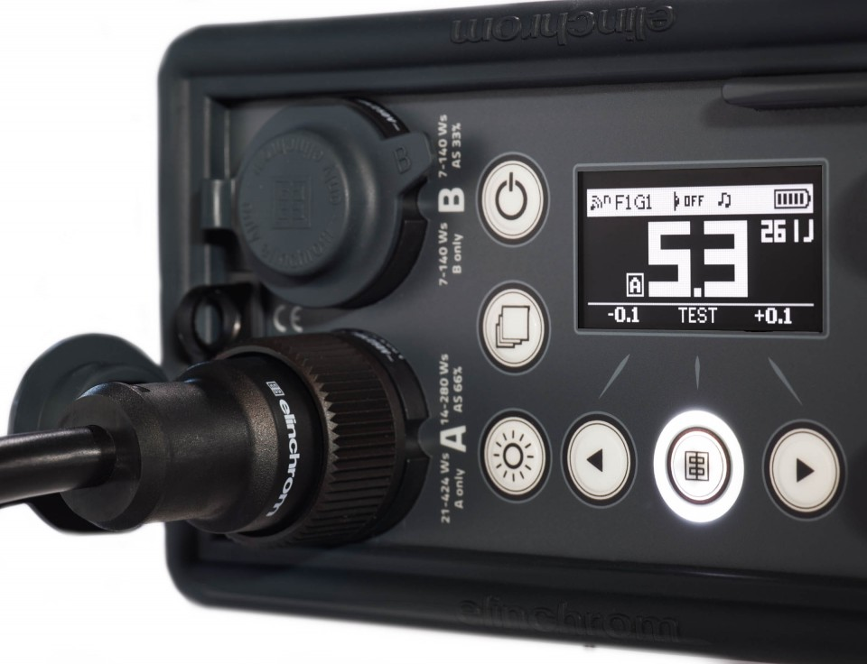 ELB400 Front