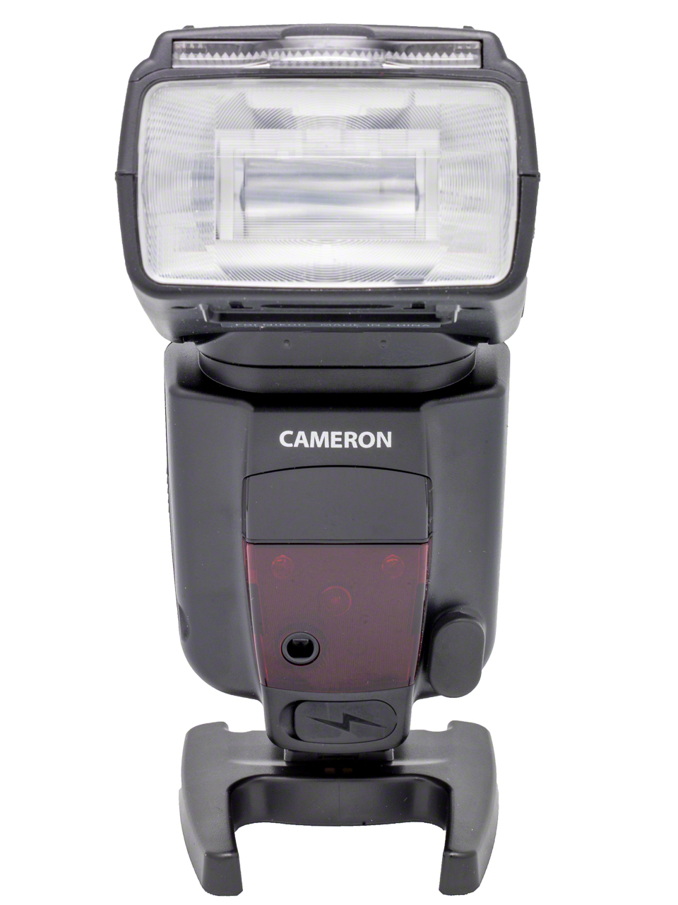 The Cameron W700HS TTL flash available for Canon and Nikon mounts