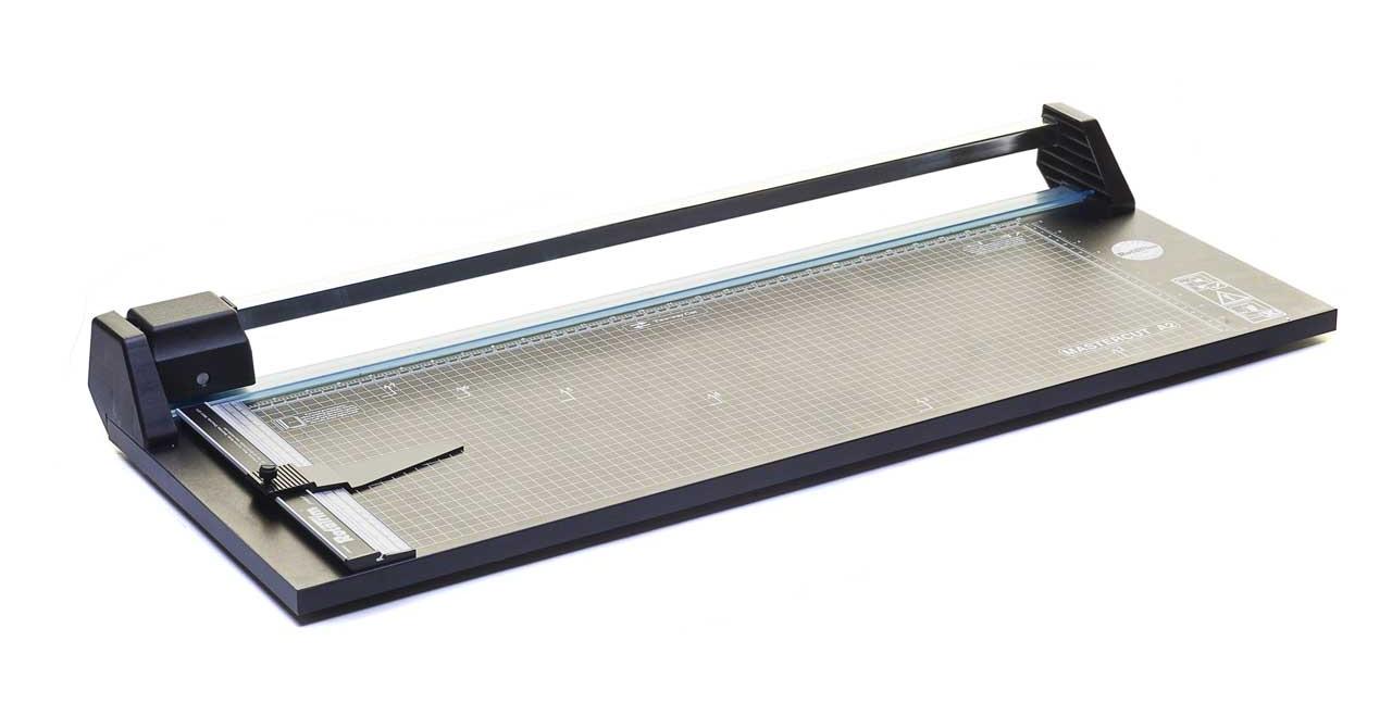 The Rotatrim MCA2 Rotary Cutter